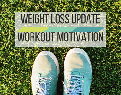 3 Tips for Workout Motivation + Vegan Weight Loss Diet Update | Week 7