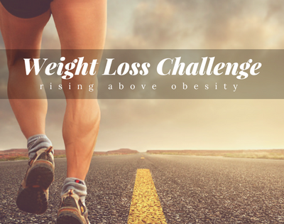 My Challenge to Overcome Morbid Obesity with Diet and Exercise